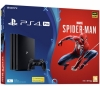 PS4 PRO 1TB Marvel Spiderman Console Bundle