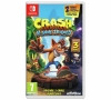 Crash Bandicoot N. Sane Trilogy Nintendo