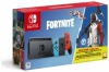 Nintendo Switch Console & Fortnite Bundle
