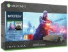 Xbox One X Battlefield V Gold Rush Console