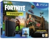 PS4 500GB With Fortnite Royal Bomber Pack