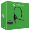 Microsoft Official Xbox One Chat Headset