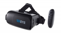 Bitmore VR Eye Headset With Blue