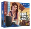 PS4 Bundle with GTA 5