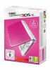 New 3DS XL Pink/White Console