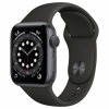 Apple Watch Series 6 GPS Space Grey