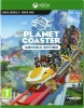 Planet Coaster Xbox One Series X