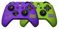 Plants Vs Zombies Game Grips - Double Pack Xbox One