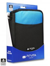 Deluxe Travel Case - Blue PS Vit