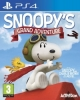 Snoopy's Grand Adventure PS4