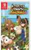 Harvest Moon Light Of Hope - Nintendo Switch
