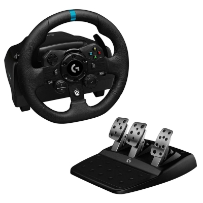 Logitech G923 Steering Wheel for Xbox One Series X/S