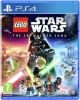 LEGO Star Wars: The Skywalker Saga PS4