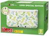 3DS XL White/Green Luigi