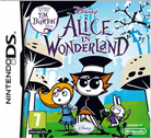Alice N Wonderland