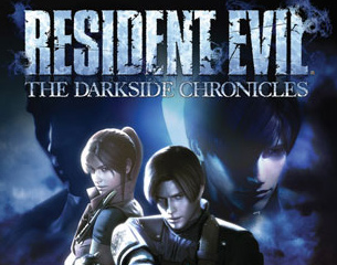 Darkside Chronicles Wii