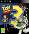 Toy Story PS3