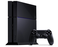 Sony PlayStation 4 - Large